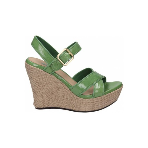Zapatos Mujer Sandalias UGG JACKILYN PATENT MISSING_COLOR