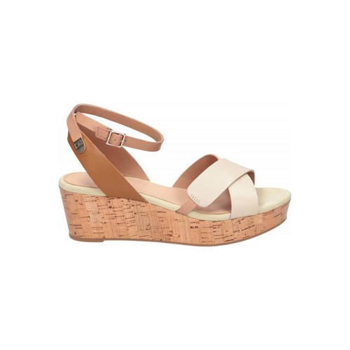 Zapatos Mujer Sandalias Tommy Hilfiger T.H.ELMY 12A MISSING_COLOR