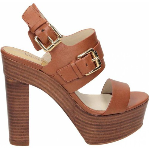 Zapatos Mujer Sandalias MICHAEL Michael Kors MK BEATRICE MISSING_COLOR