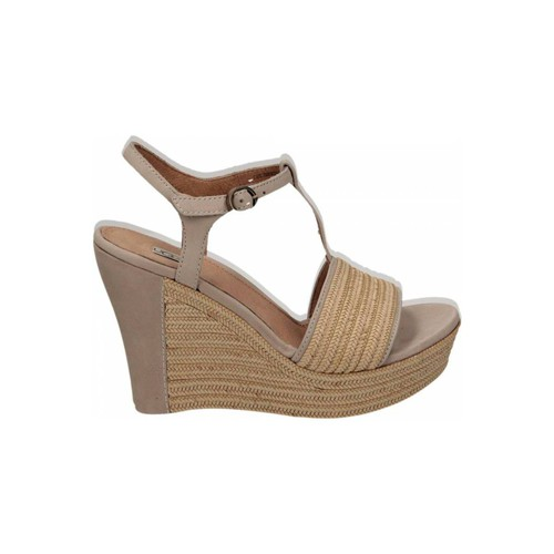 Zapatos Mujer Sandalias UGG FITCHIE MISSING_COLOR