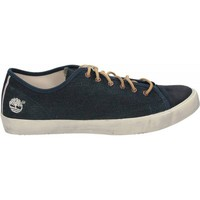Zapatos Hombre Zapatillas bajas Timberland TIMB.EKGLSTNBRY L/FO MISSING_COLOR