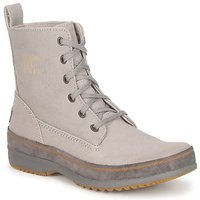 Zapatos Hombre Botas de caña baja Sorel  Gris