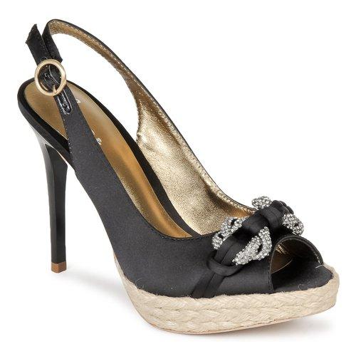 Zapatos promocionales Bourne VERITY Negro  Zapatos de mujer baratos zapatos de mujer