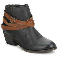 Zapatos Mujer Botines Hudson HORRIGAN Negro