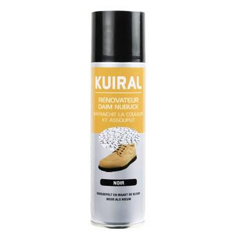 Accesorios Producto de mantenimiento Kuiral AEROSOL DAIM 250 ML Noir