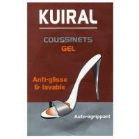 Complementos de zapatos Kuiral COUSSINET GEL
