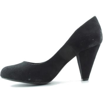 MTNG MUSTANG  ANTELINA NEGRO - Zapatos Zapatos de tacón Mujer 5499
