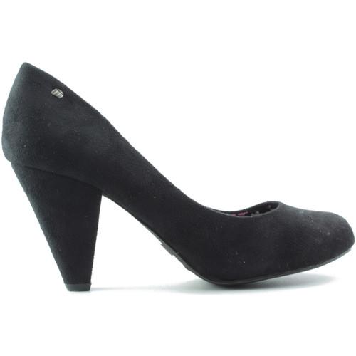Zapatos Mujer Zapatos de tacón MTNG MUSTANG  ANTELINA NEGRO