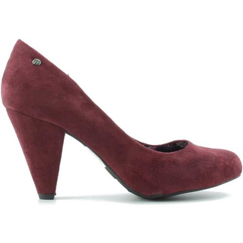 Zapatos Mujer Zapatos de tacón MTNG MUSTANG  ANTELINA ROJO