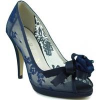 Zapatos Mujer Zapatos de tacón Marian FIESTA AZUL