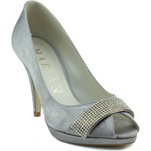 Zapatos Mujer Zapatos de tacón Marian ZAPATO DE MUJER FIESTA TACON BRONCE