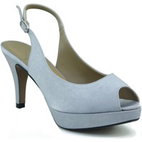 Zapatos Mujer Sandalias Marian DE FIESTA PUNTA PLATA