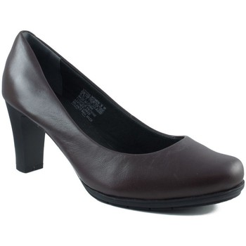 Zapatos Mujer Zapatos de tacón Rockport PUMP ZAPATO SALON EXTRA COMODO MARRON