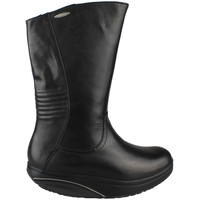 Zapatos Mujer Low boots Mbt PAMOJA W BLACK