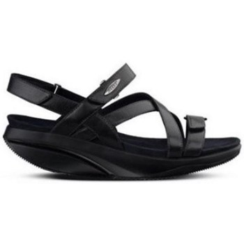 Zapatos Mujer Sandalias Mbt S  KIBURI W BLACK