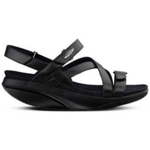 Zapatos Mujer Sandalias Mbt KIBURI W BLACK