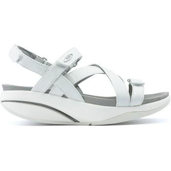 Zapatos Mujer Sandalias Mbt S  KIBURI W WHITE