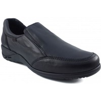 Zapatos Mujer Mocasín CallagHan EXTRA W NEGRO