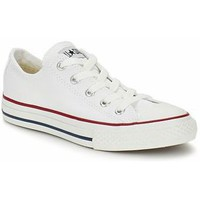 Zapatos Zapatillas bajas Converse AS CORE OX BLANCO