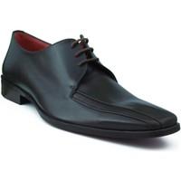 Zapatos Hombre Richelieu Ranikin RANKIN WONDER TESTA MARRON