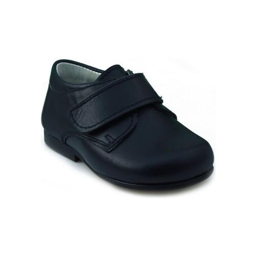 Zapatos Niños Pantuflas para bebé Rubio Y Castaño RUBIO Y CASTANO BOX MARINO