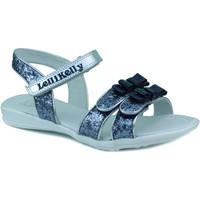 Zapatos Niños Sandalias Lelli Kelly LELLI KELLY PAMELA AZUL