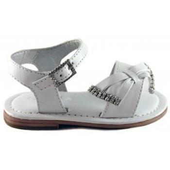 Zapatos Niños Sandalias Oca Loca OCA LOCA VALENCIA SANDALIA BLANCO