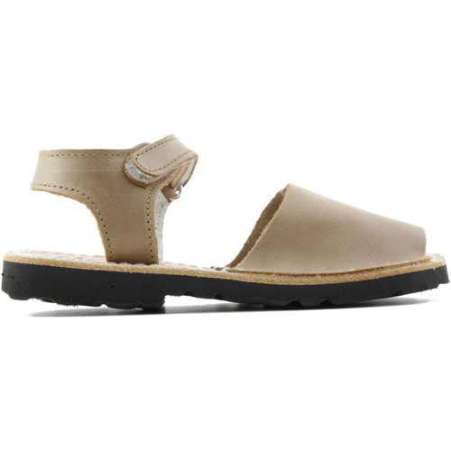 Zapatos Niños Sandalias Arantxa MENORQUINAS HECHA A MANO NIÑOS CUERO