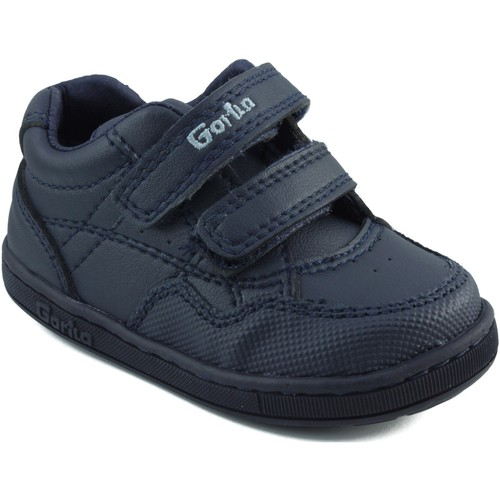Zapatos Niños Zapatillas bajas Gorila ZAPATOS PARA NIÑOS DEPORTIVOS MARINO