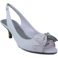 Zapatos Mujer Sandalias Guess ZAPATO ABIERTO DE MUJER Q ROSA