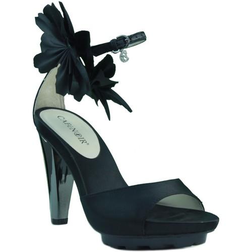 Zapatos Mujer Sandalias Café Noir CAFè NOIR SAND NEGRO