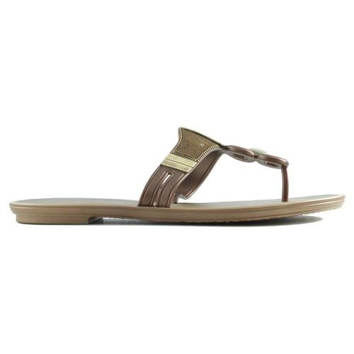 Zapatos Mujer Sandalias Ipanema GRENDHA GOLDEN ORO
