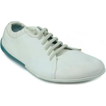 Zapatos Niña Zapatillas bajas Camper NAPIER BURRO BLANCO