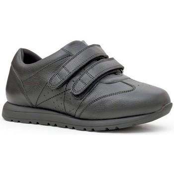 Zapatos Mujer Derbie & Richelieu Calzamedi S NEGRO