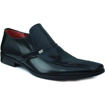 Zapatos Hombre Mocasín Ranikin RANKIN NATURE NEGRO
