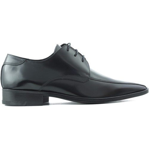 Zapatos Hombre Derbie Martinelli HOMBRE VESTIR CEREMONIA M NEGRO
