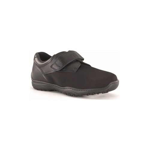 Zapatos Hombre Derbie Calzamedi ZAPATOS   TOTAL ADAPTABLE NEGRO