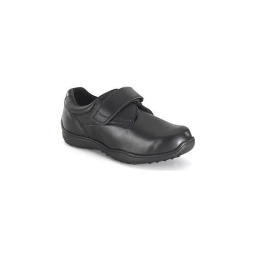 Zapatos Hombre Derbie Calzamedi S  DIABETICO M NEGRO