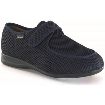 Zapatos Pantuflas Calzamedi DOMESTICO Y/O POSTOPERATIVO AZUL