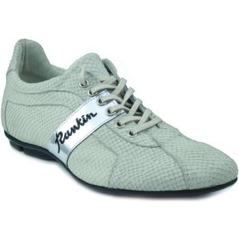 Zapatos Hombre Zapatillas bajas Ranikin RANKIN PARMA COLONIAL ESPEJO BEIGE