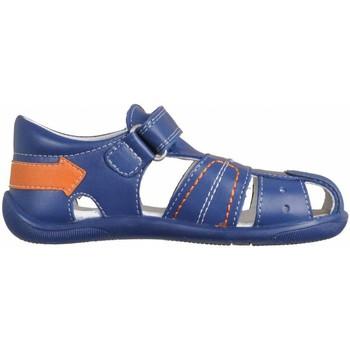 Zapatos Niño Sandalias Pablosky AMAZON RAYO KOALA AZUL