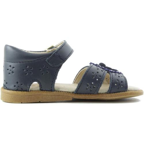 Zapatos Niña Sandalias Pablosky OPERA KUKI CHICA MARINO