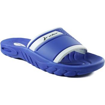 Zapatos Niño Zapatos para el agua Rider RAIDER ARENA SANDALIA NIÑO AGUA AZUL