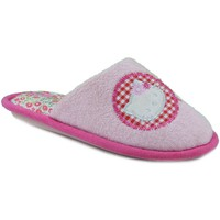 Zapatos Niños Pantuflas Hello Kitty HOUSE ROSA