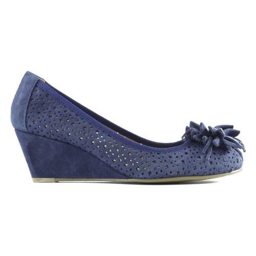 Zapatos Mujer Zapatos de tacón Elia Bruni CROSTA MARINO