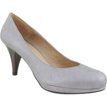 Zapatos Mujer Zapatos de tacón Elia Bruni SUAVE GRIS