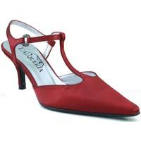 Zapatos Mujer Zapatos de tacón Kroc LAlqueria Oporto W ROJO