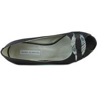 Zapatos Mujer Zapatos de tacón Angel Alarcon ANG ALARCON OPORTO MARRON