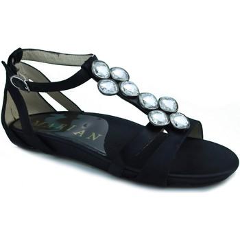 Zapatos Mujer Sandalias Marian SANDALIA DE VESTIR PARA MUJER COMODA FIESTA NEGRO