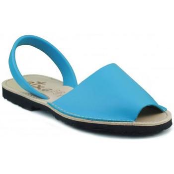 Zapatos Zuecos (Mules) Arantxa MENORQUINA DE CELESTE
